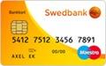 Swedbankkort