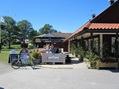 Utö - Gästhamnans café