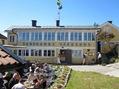 Välkänt näringsställe på Sandhamn