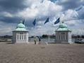 Papmig entré till Köpenhamn från havet - Men vad är det?