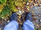 Bra rediga vattentäta skor
