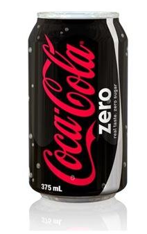 Cola Zero 1
