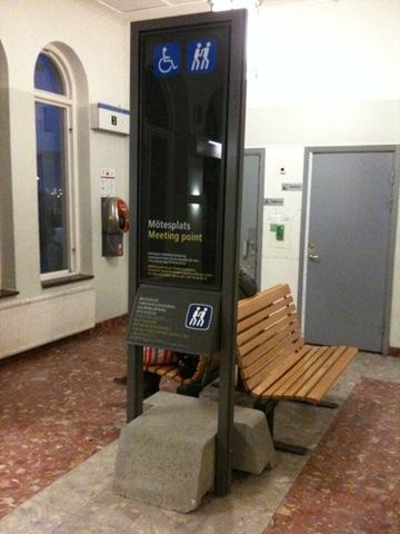 annonser ledsagare narkotika i Örebro