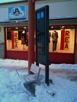 ny ledsagare busty i Växjö
