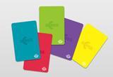 Årskort med Resplus blir SL Accesskort