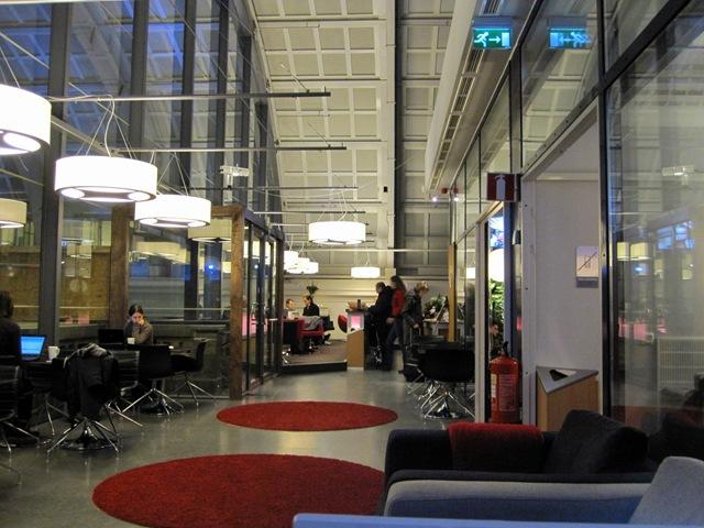 sj prio lounge stockholm