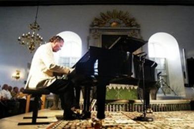 Min favoritpianist - Lars Roos