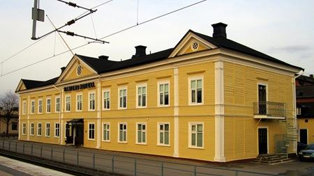 Rantens Hotel i Falköping
