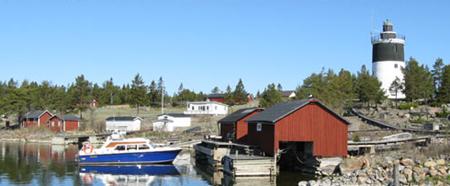 Söderhamn - En kuststad