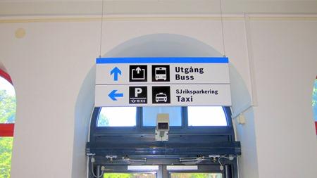 SJ Riksparkering – Parkering som inte finns