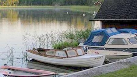 Sjön Värmeln - Edane
