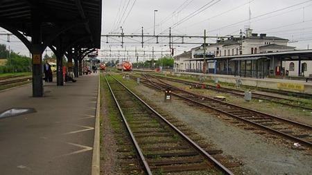 Städat spår i Norrköping - Bra jobbat!