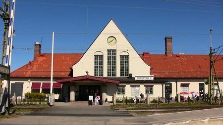 Sundsvall C