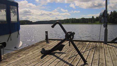 Sjön Värmeln