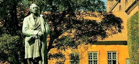 Odense - HC Andersen