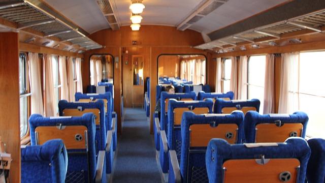 sj regionaltåg klass 2