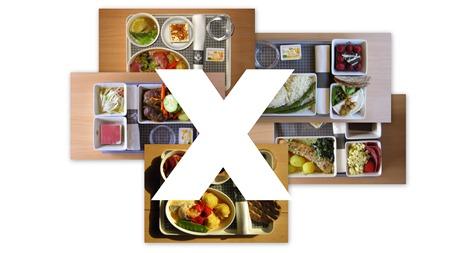 2011-10-09 Tågbilder ( Trerättersmåltid - Osso Bucho )
