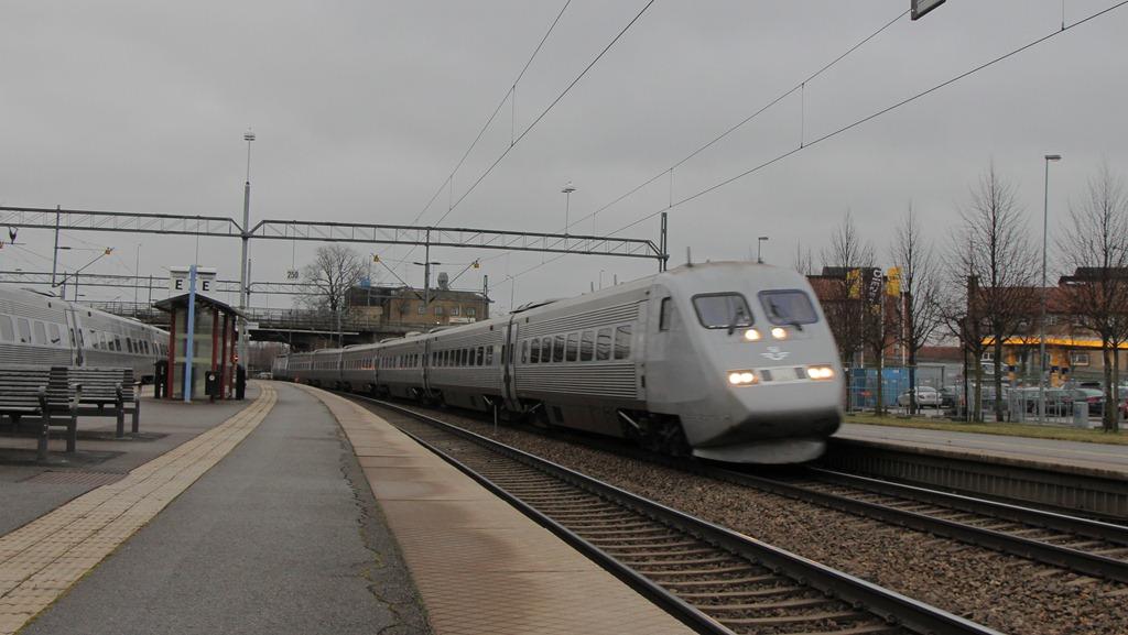 Malmö Tåg