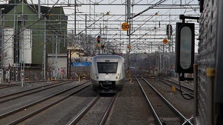 Undanskuffat X55 3344 i Uppsala med datorfel