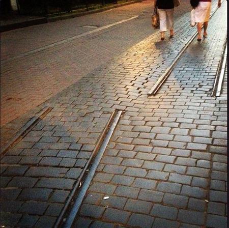 Krakow . Foto Rickard Andersson