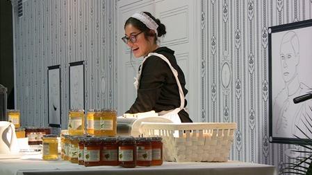 Robertssons bjuder på frukost och afternoon tea