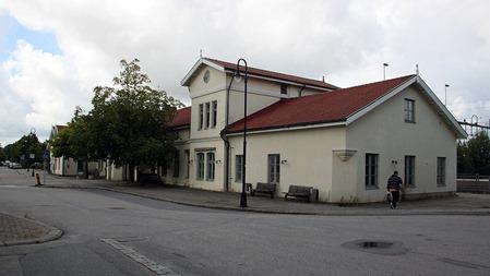 Gissa stationerna - Station 6