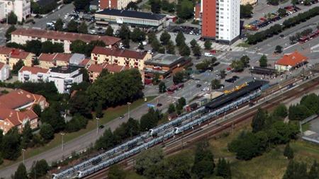 Gissa stationerna - Station 4