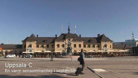 Gamla Uppsala C