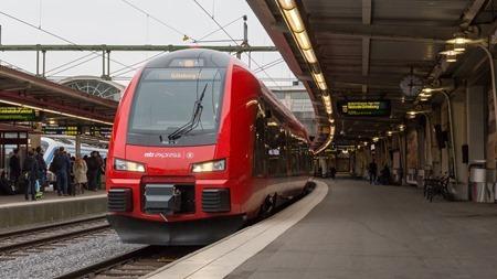 ÅKGSJ testar MTR Express igen