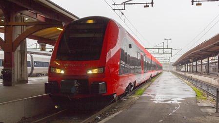 Framme i Göteborg