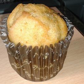 Sommarmuffins ersätter vinterbrownie ( Läsarbild )