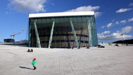 Oslo - Operan