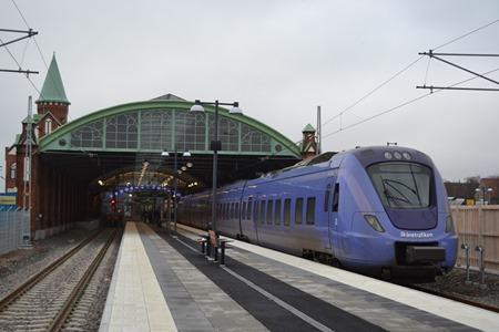 Trelleborg C dec 2015 ( Foto C-J Jargenius )