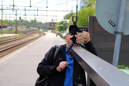Fotograf: Ingvar Fogelberg